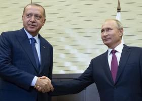 Συρία: Η συμφωνία για την Ιντλίμπ θέτει εν αμφιβόλω τον πλήρη έλεγχο της χώρας από τον Άσαντ - Κεντρική Εικόνα