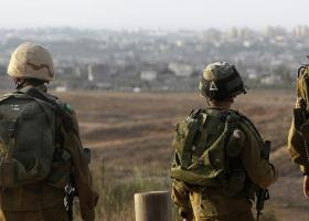 Ισραήλ: Ο στρατός σκότωσε έναν διοικητή της Χαμάς στο πρώτο στοχευμένο πλήγμα έπειτα από χρόνια - Κεντρική Εικόνα