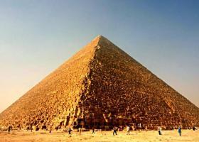 Αποκαλύφθηκαν τα μυστικά των πυραμίδων της Αιγύπτου - Κεντρική Εικόνα
