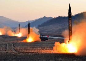 """Το Πεκίνο """"δεν ενδιαφέρεται"""" να διαπραγματευτεί μια συμφωνία για τα πυρηνικά όπλα - Κεντρική Εικόνα"""