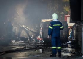 Πυροσβεστική: Το τελευταίο 24ωρο ξέσπασαν 38 πυρκαγιές - Κεντρική Εικόνα