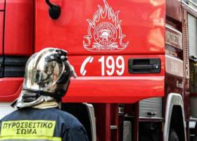 Θεσσαλονίκη: Εμπρησμός σε διπλωματικό όχημα - Κεντρική Εικόνα