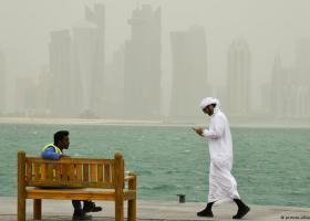 Παραμένουν σε ισχύ οι κυρώσεις σε βάρος του Κατάρ - Κεντρική Εικόνα