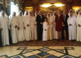 Βουλευτές πήγαν.. Κατάρ και γύρισαν με «χρυσά» ρολόγια  - Κεντρική Εικόνα