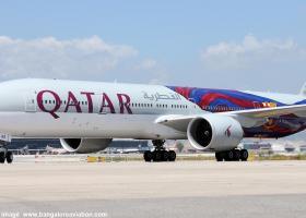 Η Αίγυπτος απαγορεύει τις πτήσεις προς και από το Κατάρ - Κεντρική Εικόνα