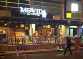 Τουλάχιστον έξι τραυματίες από έκρηξη σε μπαρ, σε προάστιο της Κουάλα Λουμπούρ - Κεντρική Εικόνα