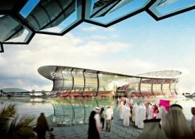 Το Μουντιάλ του Κατάρ στην... ψύξη! - Κεντρική Εικόνα