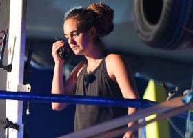 Ιταλία: Σε μυστική τοποθεσία η Καρόλα Ρακέτε μετά από απειλές - Κεντρική Εικόνα