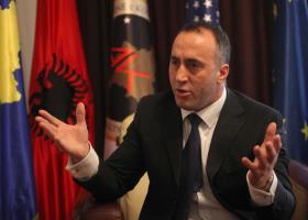 Παραιτήθηκε ο πρωθυπουργός του Κοσόβου  - Θα λογοδοτήσει στη Χάγη για εγκλήματα του UCK - Κεντρική Εικόνα