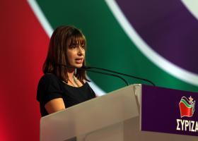 Σβίγκου: Σπασμωδικές οι αντιδράσεις ΝΔ και ΚΙΝΑΛ στο σκάνδαλο Novartis - Κεντρική Εικόνα