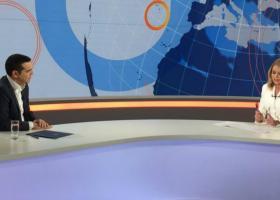Απολύθηκε από το Open ο υπάλληλος που ανέβασε τη συνέντευξη Τσίπρα στο Web TV (video) - Κεντρική Εικόνα