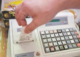 Πρόστιμα από 250 έως 500 ευρώ σε επιχειρήσεις, που δεν εκδίδουν αποδείξεις - Κεντρική Εικόνα