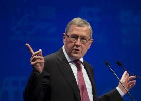 Ρέγκλινγκ: Από τον Ιανουάριο αρχίζει η εφαρμογή των βραχυπρόθεσμων μέτρων για το χρέος - Κεντρική Εικόνα