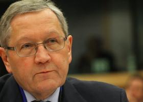 Ρέγκλινγκ: Υπέρ της δημιουργίας δημοσιονομικού ταμείου της Ευρωζώνης - Κεντρική Εικόνα