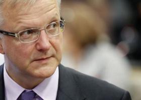 Φινλανδία: Ο Ολι Ρεν προτείνεται για κεντρικός τραπεζίτης της χώρας - Κεντρική Εικόνα
