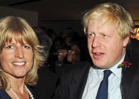 Μπόρις και Ρέιτσελ Τζόνσον: Μια αντιπαλότητα μεταξύ αδελφών με φόντο το Brexit - Κεντρική Εικόνα