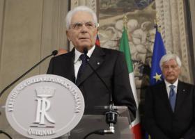 Ιταλία: Προς αναζήτηση πλειοψηφίας μέχρι την Τρίτη - Κεντρική Εικόνα