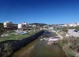 Σε εξέλιξη καθαρισμοί ρεμάτων στη βόρεια Αθήνα από την Περιφέρεια Αττικής - Κεντρική Εικόνα