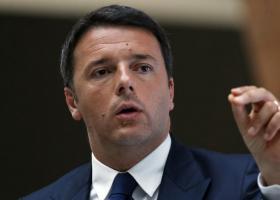 Ο Ματέο Ρέντσι επανεξελέγη επικεφαλής του Δημοκρατικού Κόμματος - Κεντρική Εικόνα