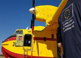 Η Ελλάδα δεν συμμετέχει στον κοινό ευρωπαϊκό στόλο πυροσβεστικών αεροσκαφών - Κεντρική Εικόνα