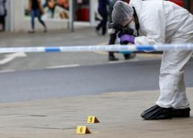 Βρετανία: Μία γυναίκα συνελήφθη για την επίθεση με μαχαίρι στο κέντρο του Μπάρνσλεϊ - Κεντρική Εικόνα
