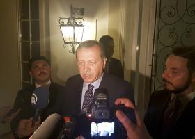 Ο Ερντογάν φυλακίζει ως «γκιουλενιστή» ακόμη και τον αστυνομικό που τον έσωσε! - Κεντρική Εικόνα