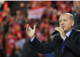 Τουρκία: Αδιάλλακτη στάση παρά την απειλή της Ουάσινγκτον να επιβάλλει κυρώσεις - Κεντρική Εικόνα
