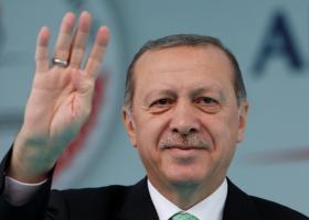 Τουρκία: Δεν αποδεχθήκαμε και δεν θα αποδεχθούμε την παράνομη προσάρτηση της Κριμαίας - Κεντρική Εικόνα