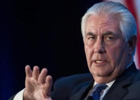 Ο πρώην ΥΠΕΞ Ρεξ Τίλερσον κατέθεσε στην Επιτροπή Εξωτερικών Υποθέσεων της Βουλής - Κεντρική Εικόνα