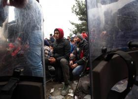 Μεταναστευτικό και προστασία συνόρων στο επίκεντρο της άτυπης Συνόδου Κορυφής της ΕΕ - Κεντρική Εικόνα
