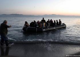 Συντονίζονται περαιτέρω Κύπρος - Ελλάδα για μεταναστευτικό - Κεντρική Εικόνα