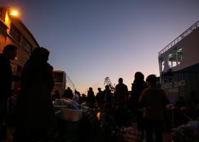 Στην Ελλάδα κρίνεται η προσφυγική συμφωνία - Κεντρική Εικόνα