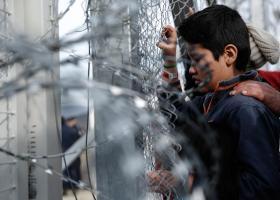 «Απόλυτη εμπιστοσύνη» Βερολίνου στην ελληνική κυβέρνηση για την εφαρμογή της δήλωσης ΕΕ - Τουρκίας - Κεντρική Εικόνα
