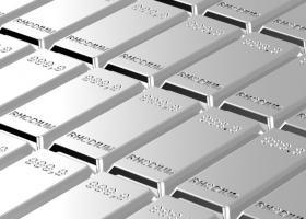 Ρόδιο: «Τρελή» κούρσα ανόδου για το μέταλλο που είναι 5 φορές πιο ακριβό από τον χρυσό! - Κεντρική Εικόνα