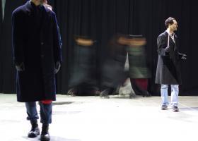 Οι ελληνικές θεατρικές παραστάσεις που ανοίγουν το Φεστιβάλ Αθηνών τον Ιούνιο - Κεντρική Εικόνα