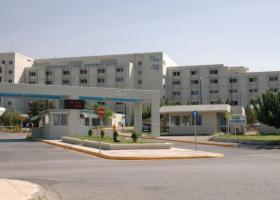 Άρπαξε το όπλο αστυνομικού και αυτοκτόνησε μέσα στο Νοσοκομείο του Ρίου - Κεντρική Εικόνα