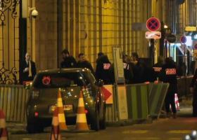 Ληστεία στο Ritz: Εντοπίστηκε μέρος των κλοπιμαίων - Κεντρική Εικόνα