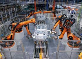 Ποια επαγγέλματα θα αντέξουν κόντρα στα ρομπότ - Κεντρική Εικόνα