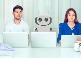 «Καμπανάκι» ΣΕΒ: Τα ρομπότ απειλούν μία στις δύο θέσεις εργασίας - Κεντρική Εικόνα
