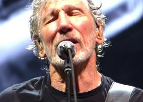 Ο Ρότζερ Γουότερς των Pink Floyd κατηγορεί τον Νετανιάχου για «ρατσιστική» πολιτική έναντι των Παλαιστινίων - Κεντρική Εικόνα