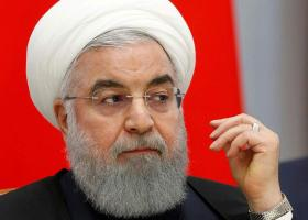 Ροχανί: Η παρουσία ξένων δυνάμεων στον Περσικό Κόλπο αυξάνει «την ανασφάλεια» - Κεντρική Εικόνα