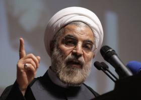 Ιράν: Αρνητικός Ροχανί στην ιδέα μιας νέας «συμφωνίας Τραμπ» για τα πυρηνικά της Τεχεράνης - Κεντρική Εικόνα