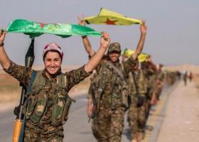 Ανοιχτή επιστολή από τις γυναίκες της Βόρειας Συρίας προς όλες τις γυναίκες του κόσμου - Κεντρική Εικόνα