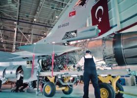 Απώλειες δισ. δολαρίων για τις τουρκικές εταιρείες αμυντικής βιομηχανίας - Κεντρική Εικόνα