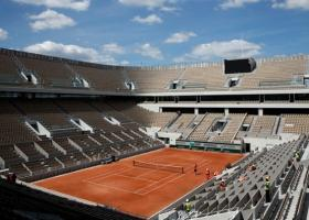 Το Roland Garros μοιράζει 42,6 εκατ. ευρώ! - Κεντρική Εικόνα