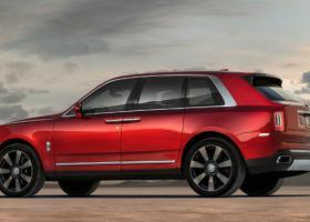 Προ φόρων ζημιές το 2018 για τη Rolls-Royce - Κεντρική Εικόνα
