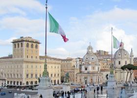 Ιταλία: Διαβουλεύσεις Δημοκρατικού Κόμματος - Πέντε Αστέρων για σχηματισμό κυβέρνησης - Κεντρική Εικόνα