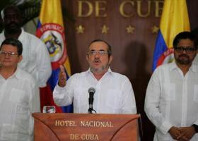 Σταθερή η υγεία του ηγέτη των FARC στην Κολομβία - Κεντρική Εικόνα