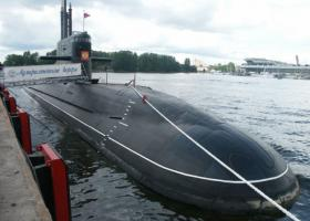 Δύο ρωσικά υποβρύχια έφθασαν στην Μεσόγειο - Κεντρική Εικόνα