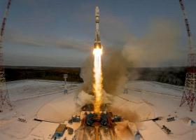 Υπεξαιρέσεις δισ. ρουβλίων στην κρατική διαστημική εταιρεία Roskosmos - Κεντρική Εικόνα